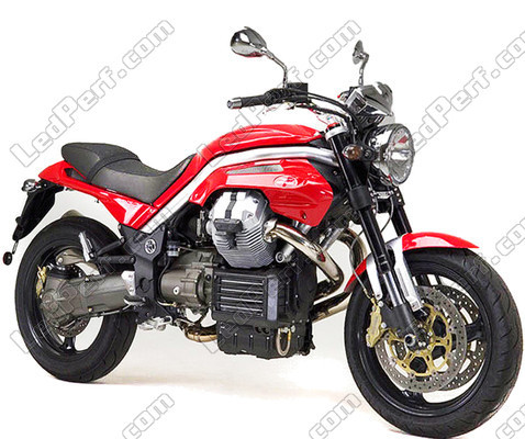 Moto Guzzi Griso Price Uk