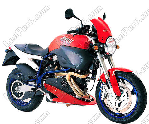 Buell Xi Lightning – Idées d'image de moto