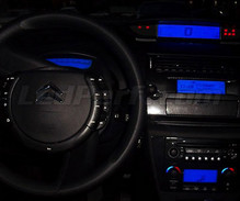 Led Dashboard Kit for Citroen C4