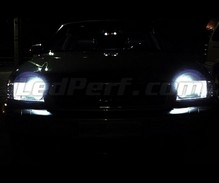 Pack sidelights led (xenon white) for Audi A8 D2