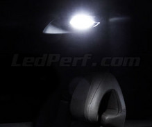 Pack interior Full LED (Pure white) for Citroen C4 Cactus