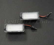 Pack of 2 LEDs modules license plate FORD (type 1)
