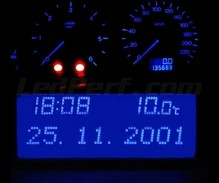 LED Dashboard kit for Opel Astra G
