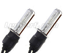 Pack of 2 H3 4300K 35W Xenon HID replacement bulbs