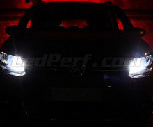 Sidelights LED Pack (xenon white) for Volkswagen Touran V3