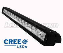 LED Light Bar CREE 160W 11600 Lumens for Rally Car - 4WD - SSV