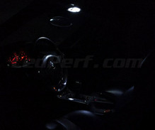 Interior Full LED pack (pure white) for BMW Z3