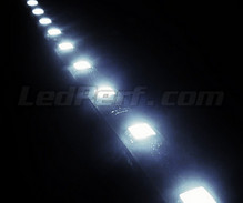 Led strip waterproof and flexible HIGH POWER type Audi (50cm)