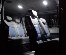 Interior Full LED pack (pure white) for Renault Trafic Generation
