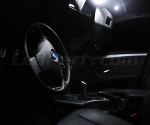 Luxury interior package full LED (pure white) for BMW 6 Series E63 E64