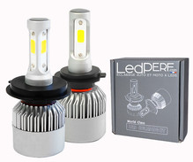 LED Bulbs Kit for KTM RC 390 Motorcycle