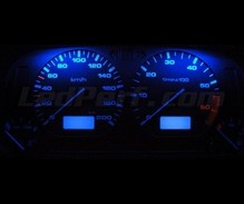 Led Meter Kit for Volkswagen Polo 6N (gauges on the sides)