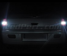 Pack LEDs (white 6000K) backup lights for Chrysler 300C