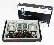 H4 55W Slim Bi Xenon HID conversion Kit - 4300K 5000K 6000K 8000K