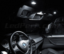 Pack interior Full LED (Pure white) for BMW 7 Series F01 F02