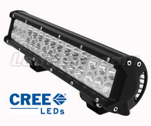 LED Light Bar CREE Double Row 90W 6300 Lumens for 4WD - ATV - SSV