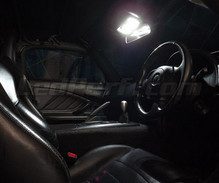 Pack interior Full LED (Pure white) for Honda S2000