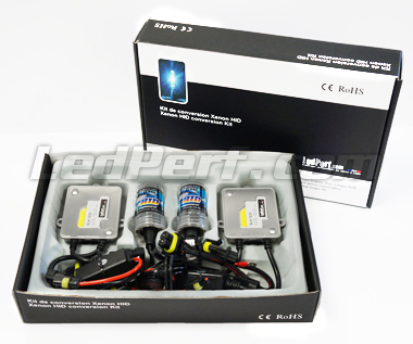 HB3 9005 55W Slim Xenon HID conversion Kit - 4300K 5000K 6000K 8000K