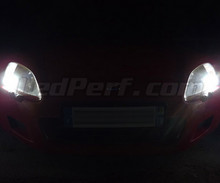 Pack sidelights LED (xenon white) for Honda S2000