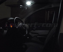 Pack interior Full LED (Pure white) for Renault Kangoo 2