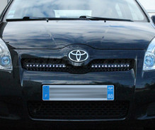 Pack Daytime Running Lights (DRL) for Toyota Corolla Verso