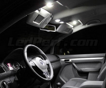 Interior Full LED pack (pure white) for Volkswagen Touran V3