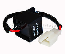 LED Flasher Relay for Yamaha Motorcycle Scooter and ATV