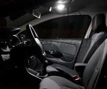 Pack interior Full LED (Pure white) for Renault Captur