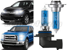 Pack Xenon Effects headlight bulbs for Opel Combo Life