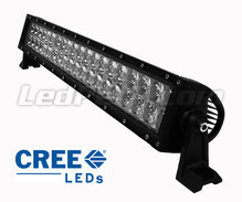 4D LED Light Bar CREE Double Row 120W 10900 Lumens for 4WD - Truck - Tractor