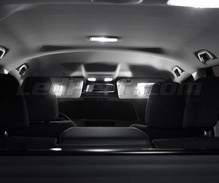 Pack interior Full LED (Pure white) for Honda CRV-3