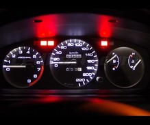 Led Dashboard Kit for Honda Civic 5G - EG4