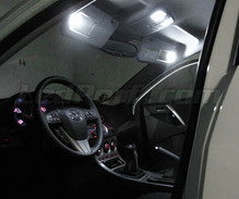 Pack interior Full LED (Pure white) for Mazda 6