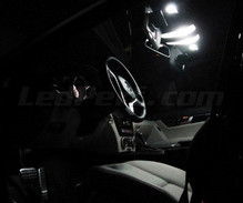 Interior Full LED pack (pure white) for Mercedes CLS (W219)