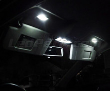Pack interior Full LED (Pure white) for Volkswagen Passat B5