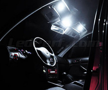 Pack interior Full LED (Pure white) for Volkswagen Bora