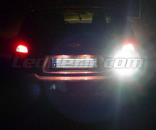 Pack LEDs (white 6000K) backup lights for Chevrolet Aveo T300