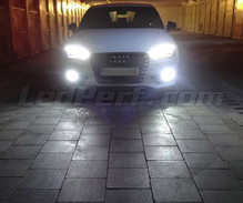 Pack fog lights Leds for Audi A3 8V