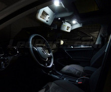 Pack interior Full LED (Pure white) for Volkswagen Sportsvan