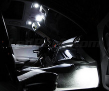 Pack interior Full LED (Pure white) for BMW 1 Series E81 E82 E87 E88 - Plus