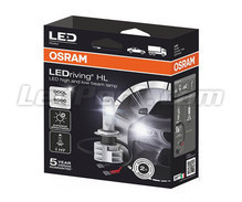 H7 LED bulbs Osram LEDriving HL - 67210CW