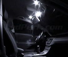 Pack interior Full LED (Pure white) for Volkswagen Passat B6 - Plus