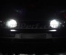 Sidelights LED Pack (xenon white) for Volkswagen Golf 3