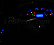 Led Dashboard Kit for Fiat Stilo