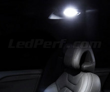 Pack interior Full LED (Pure white) for Citroen C4 Picasso II