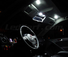 Pack interior Full LED (Pure white) for Volkswagen Tiguan