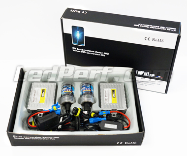 HB3 9005 35W Slim Fast Start Xenon HID conversion Kit - 4300K 5000K 6000K 8000K