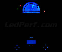Led Kit Meter + Automatic Climate + Buttons for Renault Modus