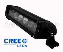 LED bar CREE 4D and 5D 60 W 4400 Lumens for 4WD - ATV - SSV