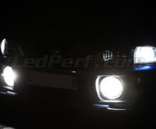 Pack Xenon Effects headlight bulbs for Subaru Impreza GC8